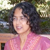 Photo Winthrop Professor Krishna Sen