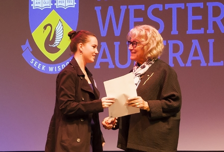 Arts Awards Ceremony 2015 108
