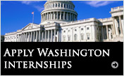 Apply Washington internships